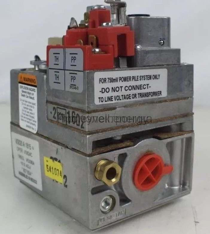 honeywell flame controller 7800 manual