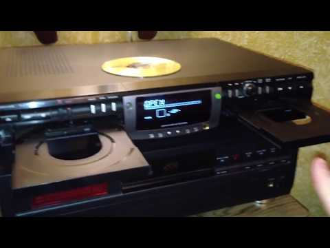 philips cdr775 cd recorder manual