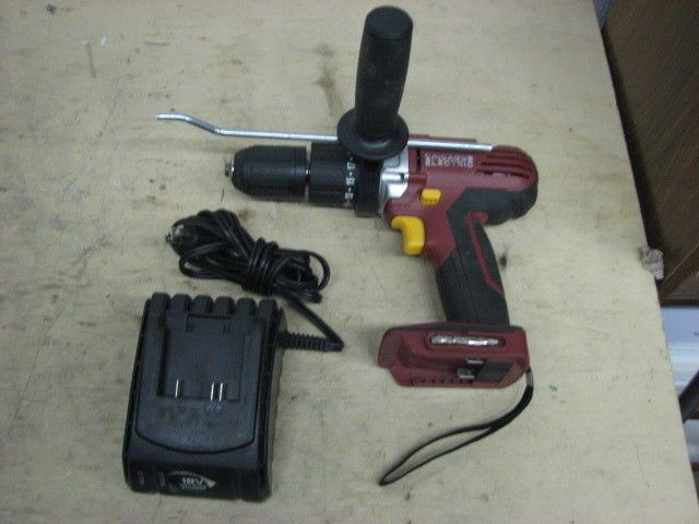 chicago electric hammer drill manual