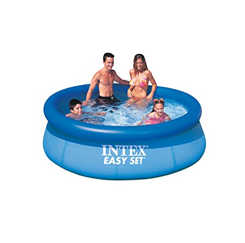 intex easy set pool filter manual