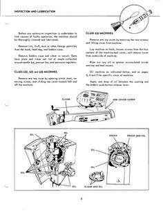 brother sewing machine service manuals free