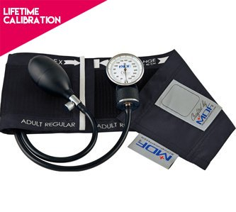 best manual blood pressure cuff