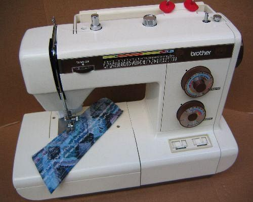 brother sewing machine xl 2230 manual
