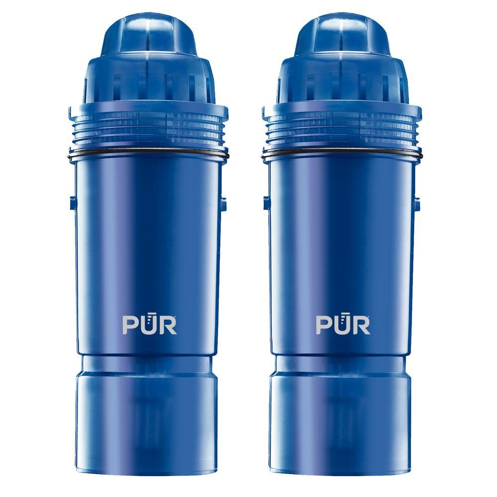 pur scout water filter manual